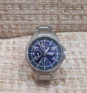Часы Casio EF-316. Оригинал!