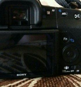 Sony dslr a300