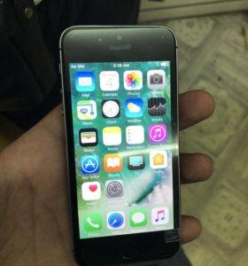 iPhone 5S оригинал б/у