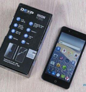 Dexp m350