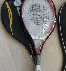 Теннисные ракетки 2 шт