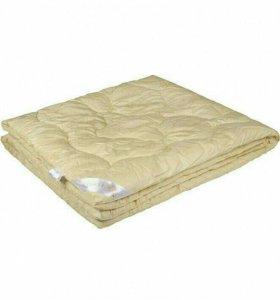Шерстяные одеяла Меринос