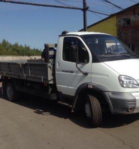 ГАЗ-331061