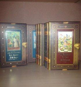 Сборник детских книг