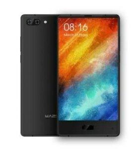"Смартфон 6"" Maze Alpha"