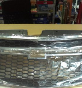 Решетка радиатора chevrolet cruze 09-12г