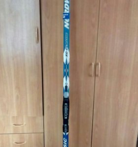 Комплект лыжный