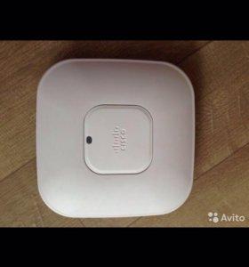 Cisko AIR-CAP3602I-R-K9 б/у