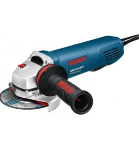 Болгарка ушм Bosch GWS 10-125