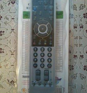 Пульт для телевизора новый