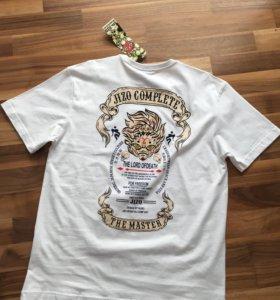 Новая мужская футболка 2х (52-54)