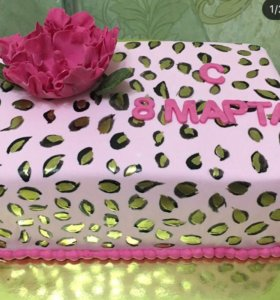 Эксклюзивные торты,фруктовые букеты