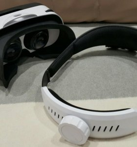 VR очки Baofeng 4