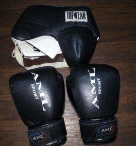 Для бокса и единоборств