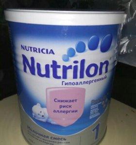 Смесь Nutrilon Nutricia гипоаллергенная 0+