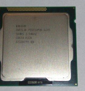Intel Pentium G645 2.90 GHz LGA1155
