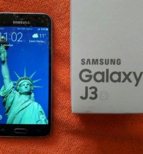 Samsung J3 2016 4G LTE ORIGINAL