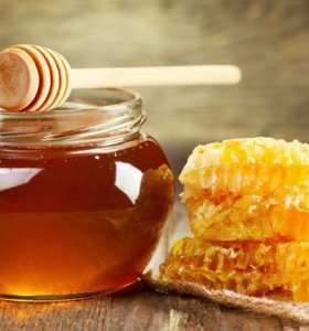 Лечебный мёд