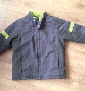 Демисезонная куртка Mothercare 3-4 года