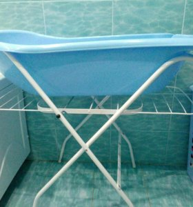 Подставка +ванночка
