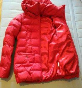 Зимняя куртка Censured Dept