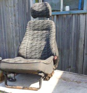 Сиденье переднее пассажирское ВАЗ 2109-99, 2114