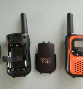Персональная рация Voxtel MR160