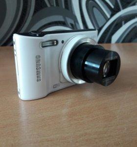 SAMSUNG WB30F Wi-Fi