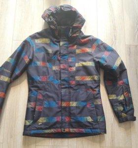 Сноубордическая куртка Rusty