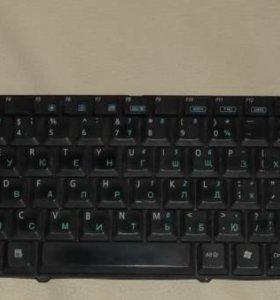 Клавиатура K011162B1 04-N9V1kfrn0 asus A4000
