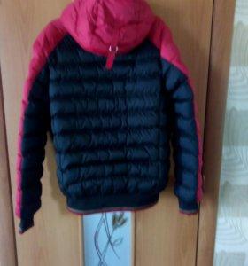 Новая.Куртка мужская