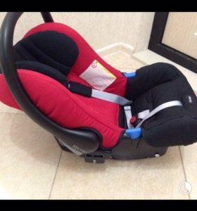 Britax romer Baby-Safe Plus 0-13
