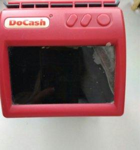 Ик детектор DoCash DVM mini