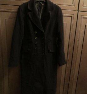 Удлиненное пальто‼️