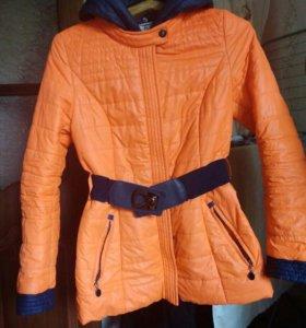 Куртка Sineguanone