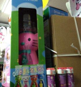 Детский кулер для воды и сока