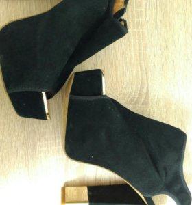 Туфли, батальоны Miris размер 37