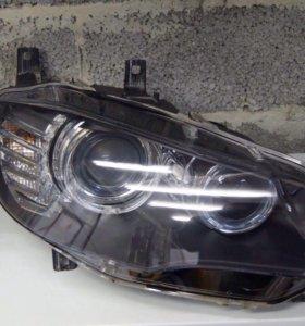 Комплект фар BMW X6 E71