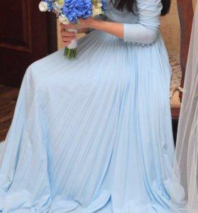 Вечернее платье на прокат