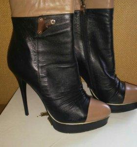 Полусапожки, ботинки Vitacci