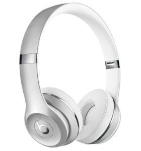 🔥 Beats Solo3 wireless Silver