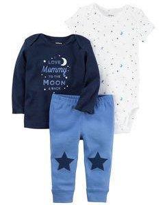 Детская одежда Carter's