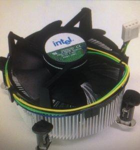 Кулеры для процессоров под разные сокеты