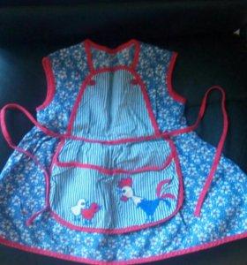 Бесплатно детское платье
