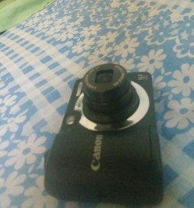 Фотоаппарат Canon A 1400HD 16.0 megapixels