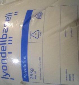 Полипропилен Hostalen PP H5416