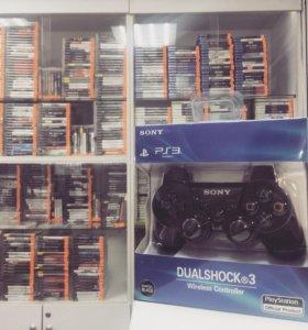 Dualshock 3 на Sony PlayStation 3