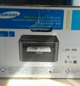 МФУ Samsung