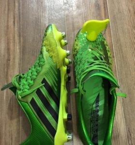 Бутсы adidas Predator LZ XTRX SG (SYN) Adidas