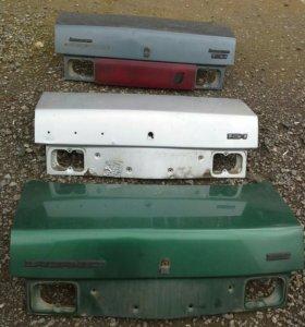Крышки багажника Ваз-2110